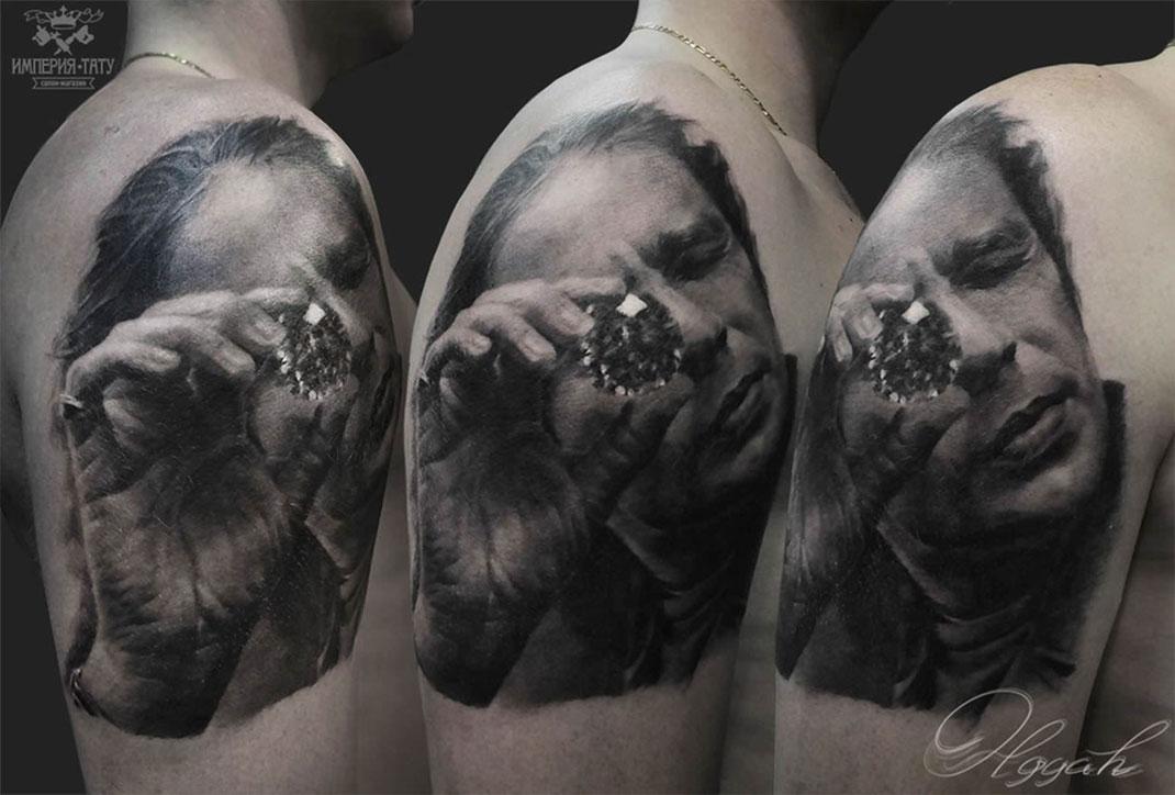 tatouages-benicio-del-toro