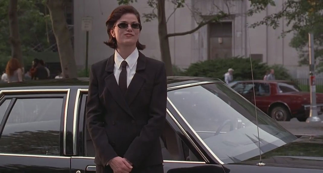 Agent L.