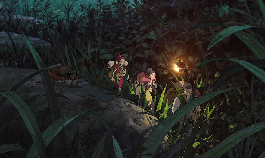 Arrietty-chapardeurs