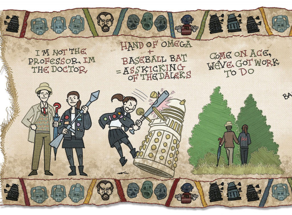 Bill-Mudron-Doctor-Who-professor-doctor