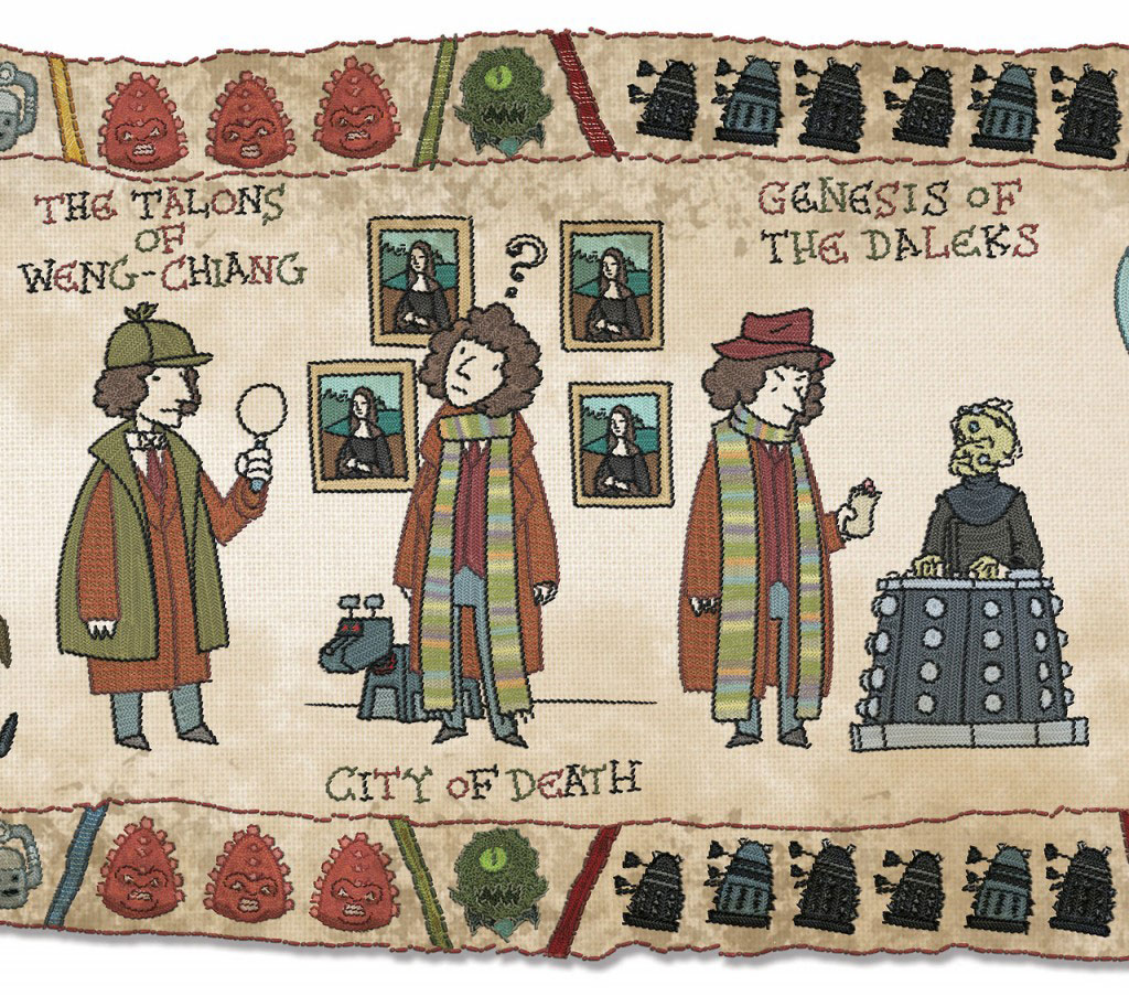 Bill-Mudron-Doctor-Who-talons-weng-chiang