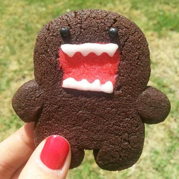 Biscuits-monstre