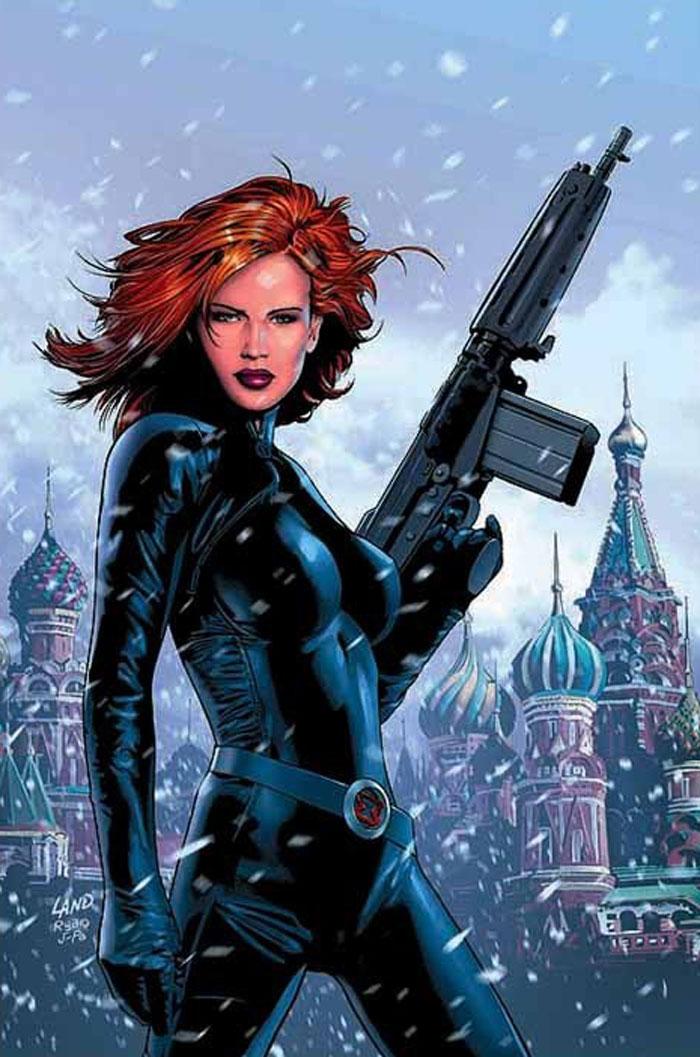 Black-Widow-Marvel-comic