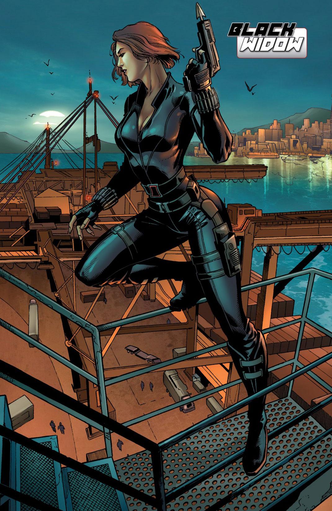 Black-widow-armes