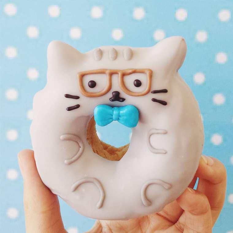 Donut-chat
