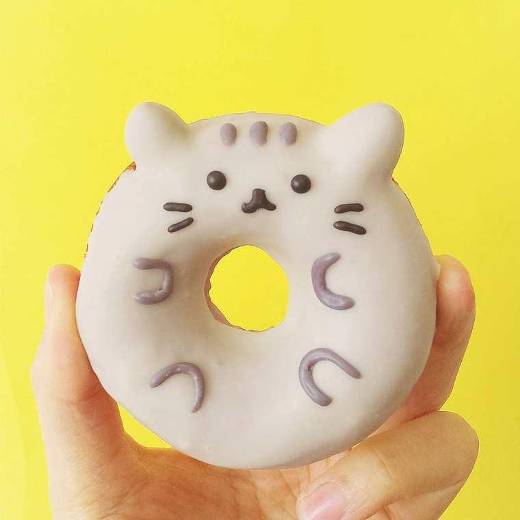 Donut-chaton