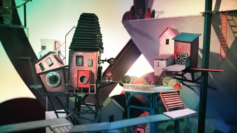 Lumino-City-maquette