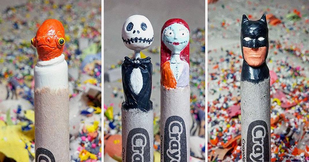 Sculptures-crayons-geek-Une