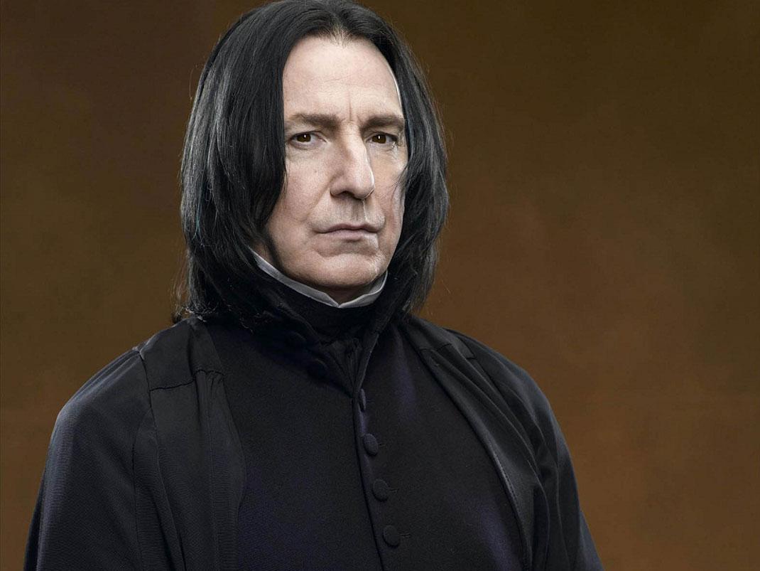 Severus-Rogue