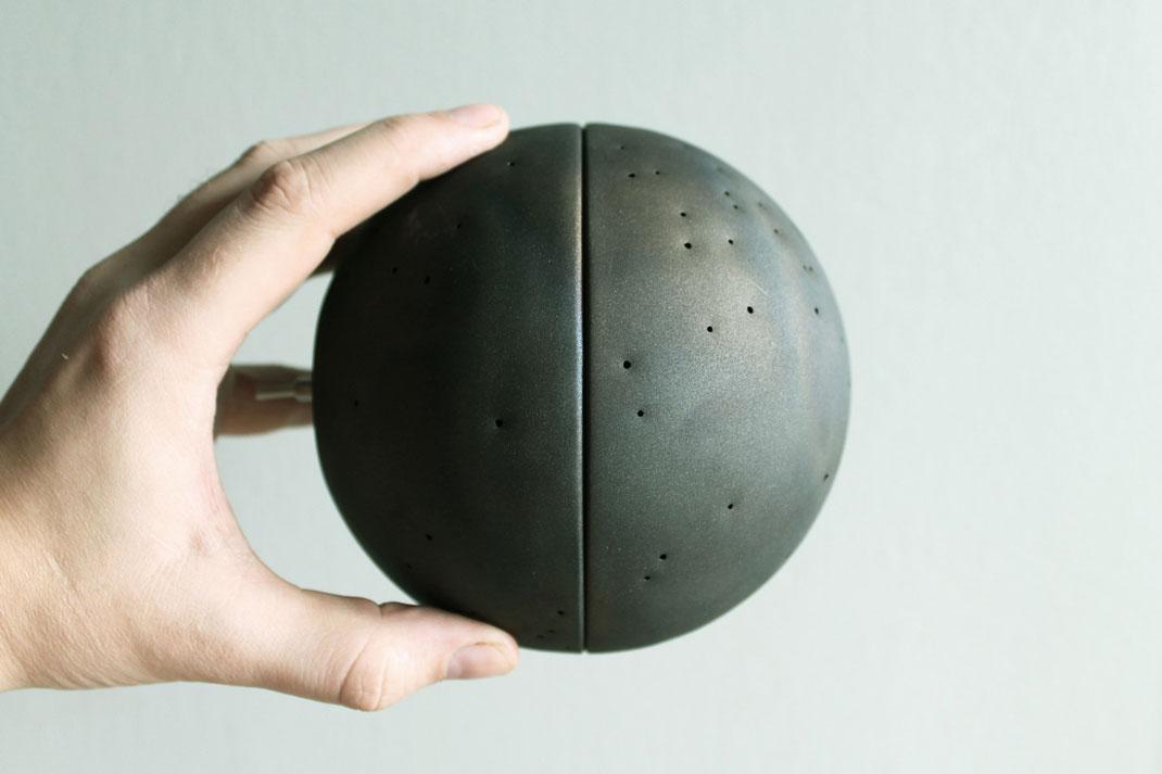 Sputnik-kluster