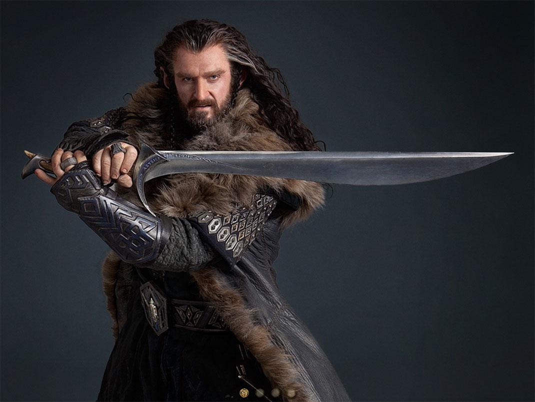 Thorin-Ocrist