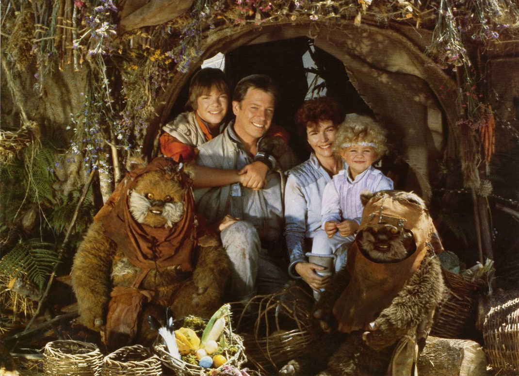 Towani-famille