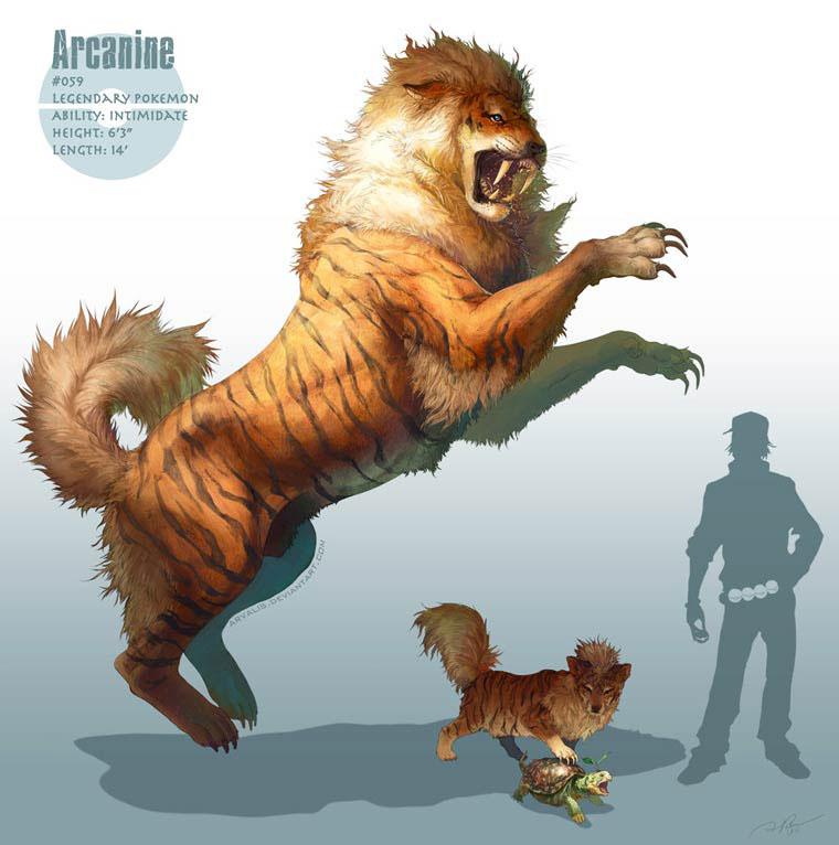 arcanine-Arvalis