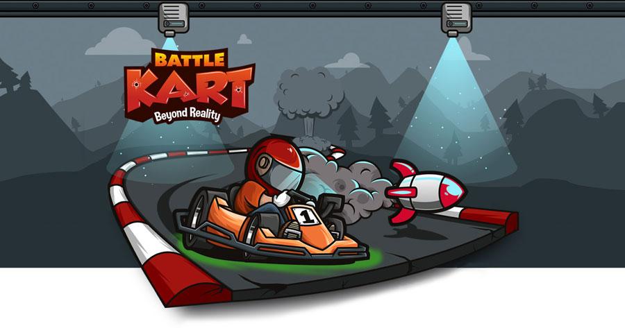 battlekart-logo