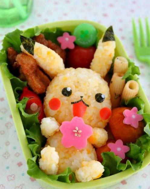 bento-pikachu
