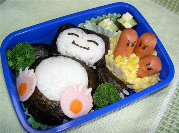 bento-pokémon