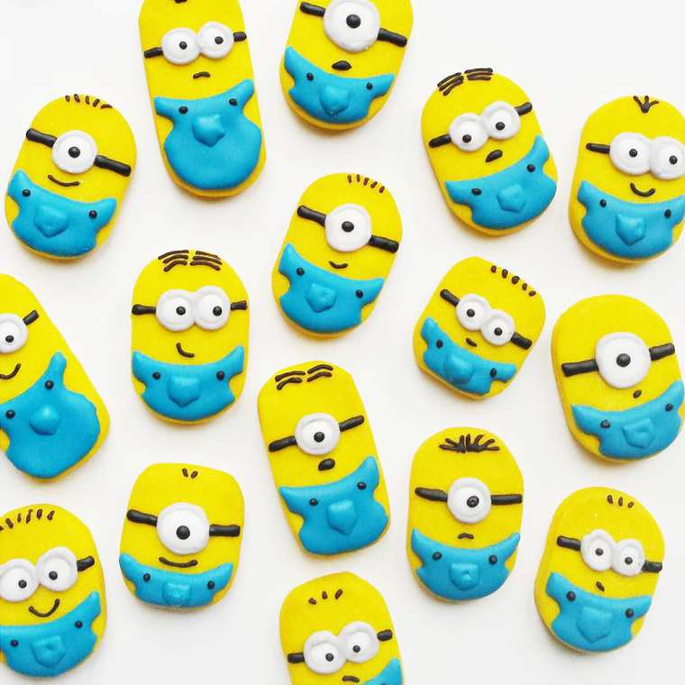 biscuits-minions