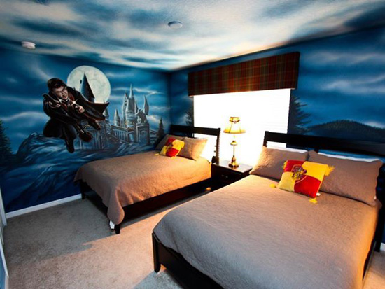 chambre-harry-potter-quidditch