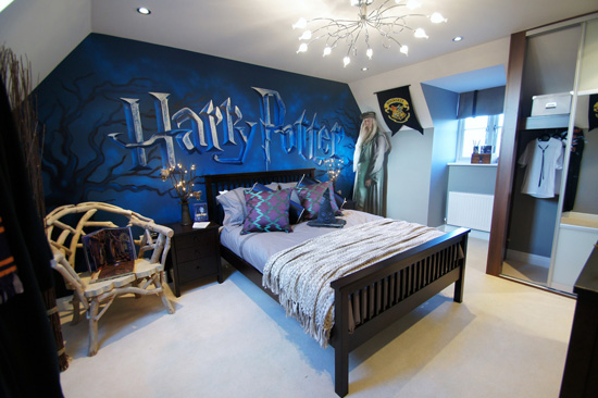 chambre-harry-potter