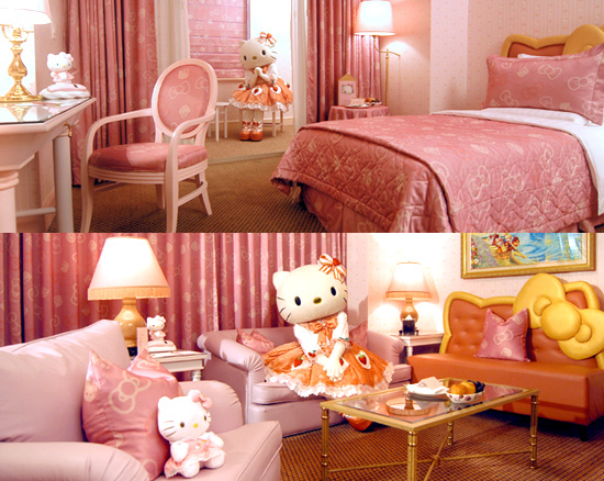 chambre-hello-kitty