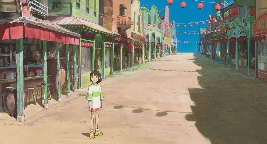 chihiro-fille