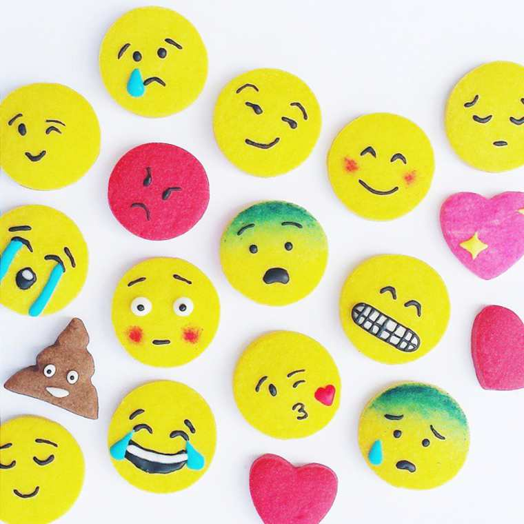 cookies-emojis
