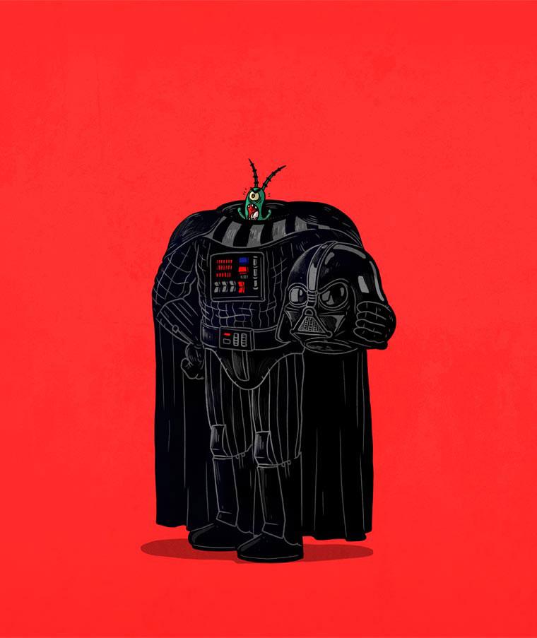 dark-vador-plancton-alex-solis