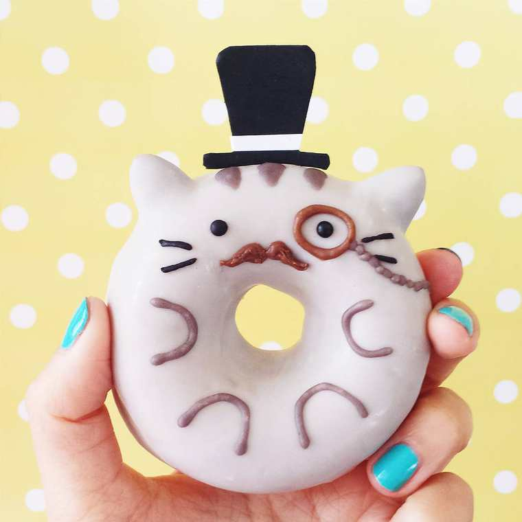 donut-chat-