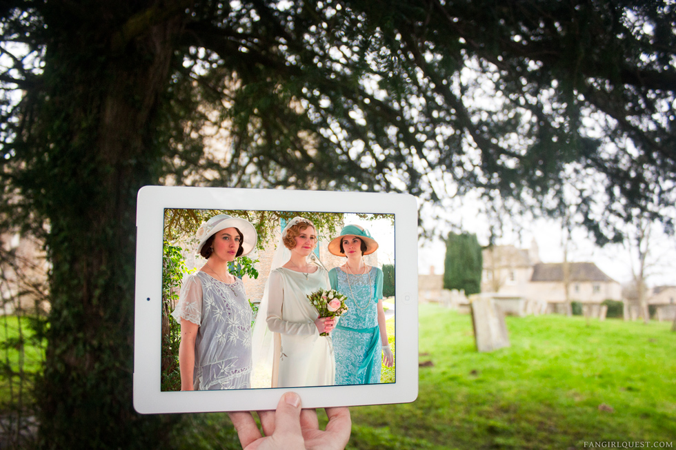 downton-abbey-mariage