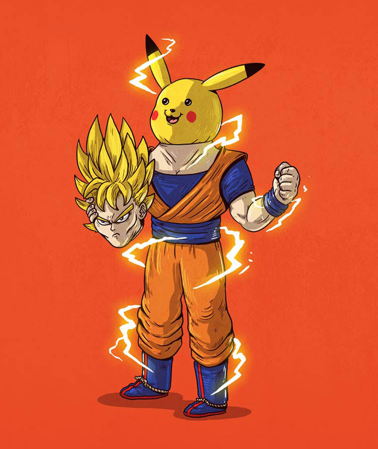 dragon-ball-pikachu-solis