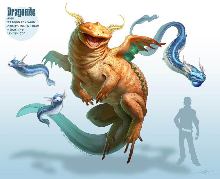 dragonite-Arvalis