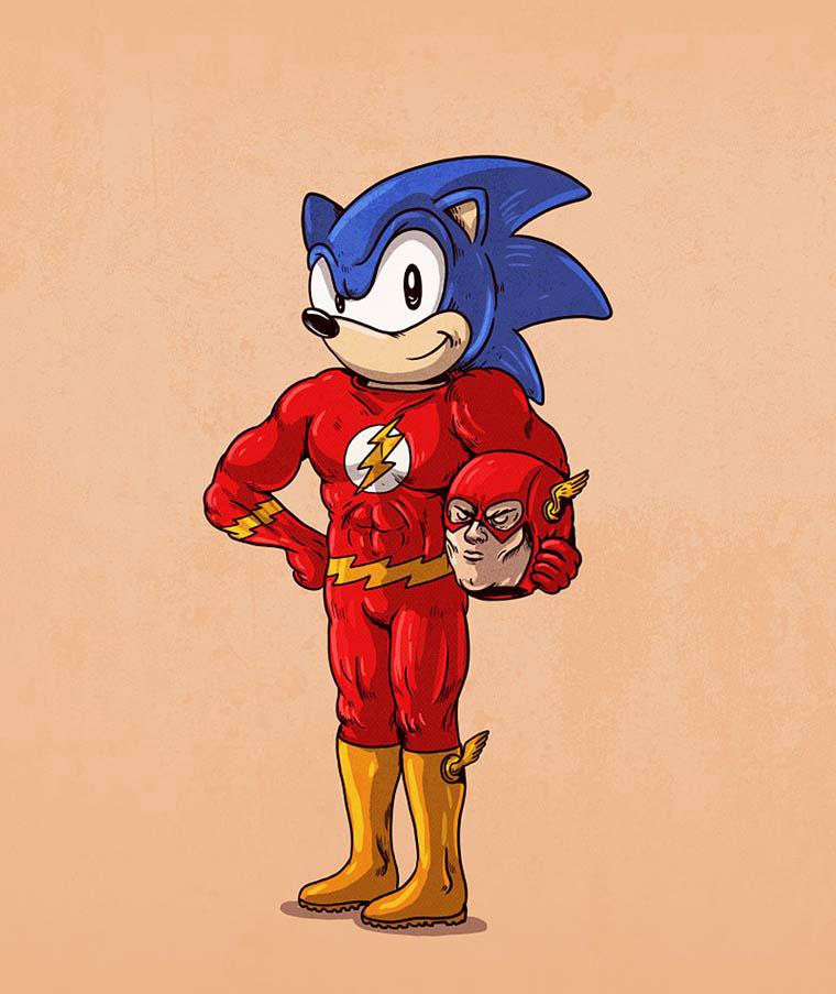 flash-sonic-solis