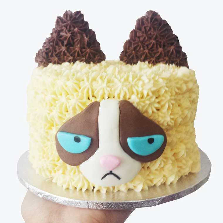 gateau-grumpy-cat