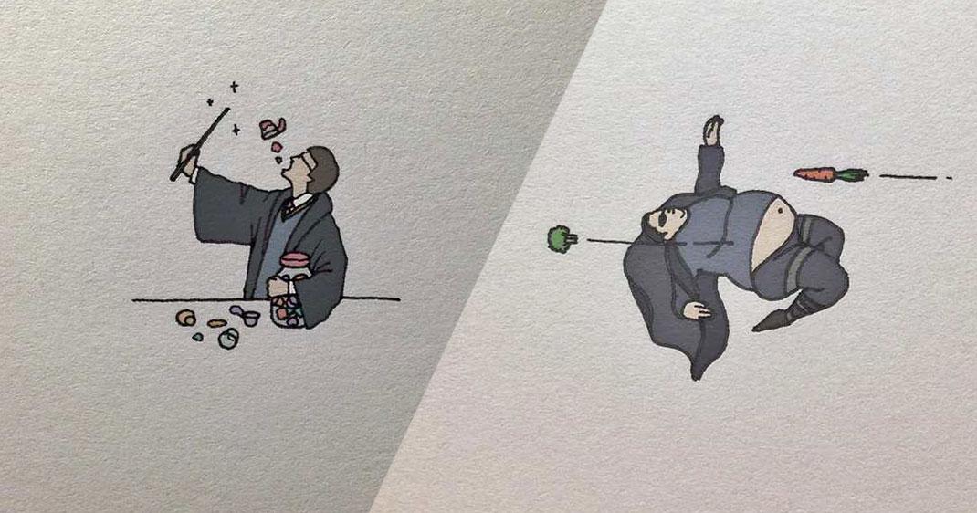 illustrations-miniatures