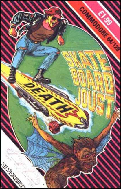 jaquette-jeu-bizarre-skateboard-joust