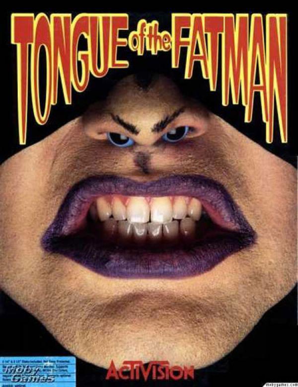 jaquette-jeu-bizarre-tongue-of-the-fatman