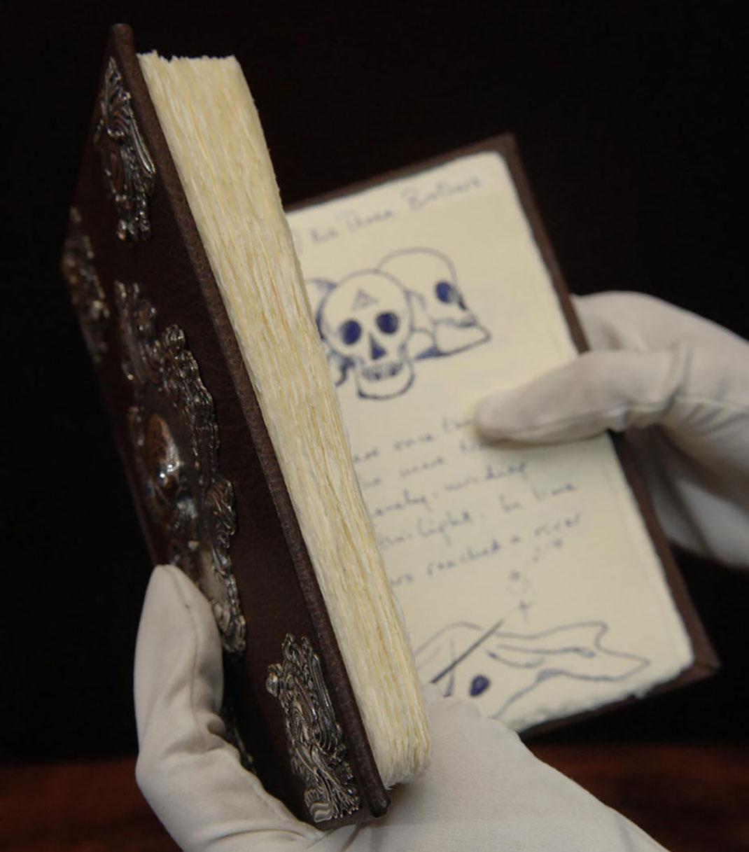 ls-beedle-manuscrit