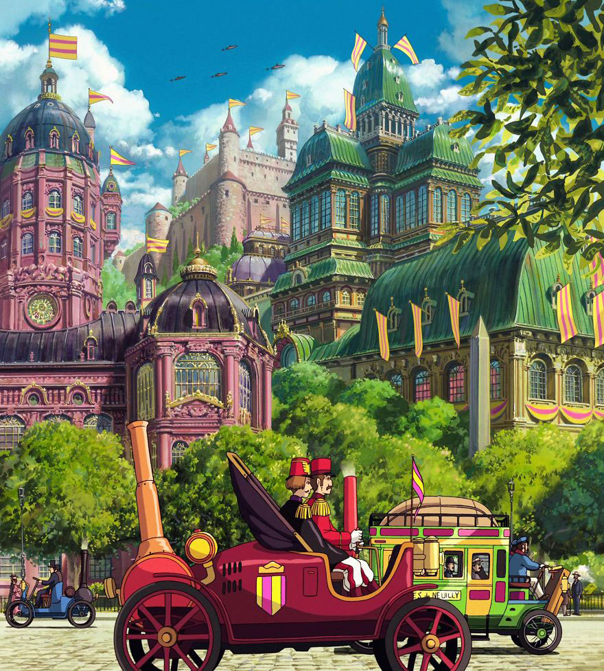 myazaki-ville-illustration
