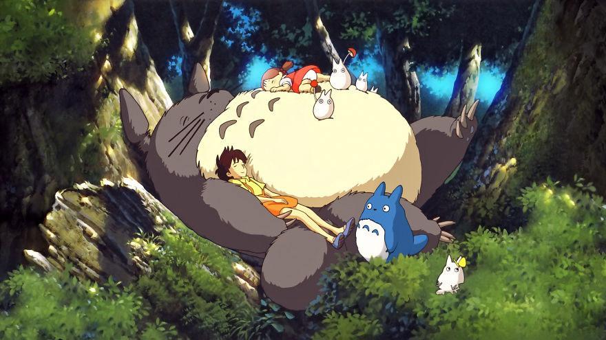totoro-anime