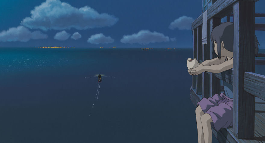 voyage-chihiro-mange