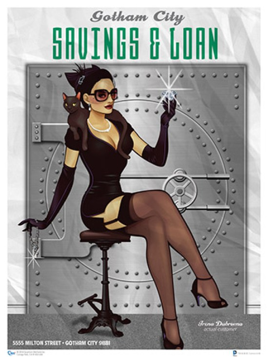 DCBombshells-Catwoman