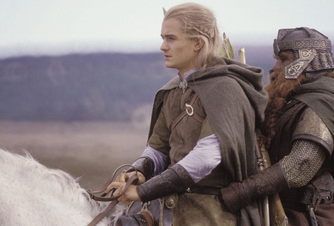 Legolas-Gimli