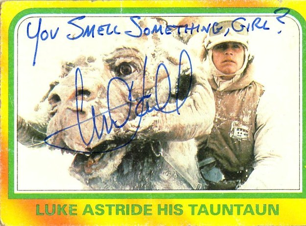 Mark-hamill-autographe-smell