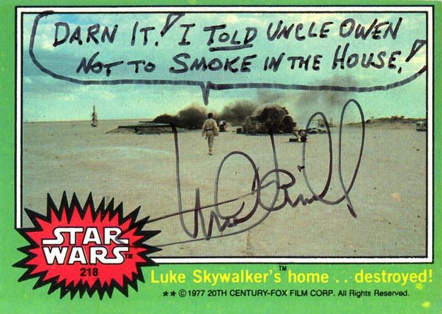 Mark-hamill-autographe