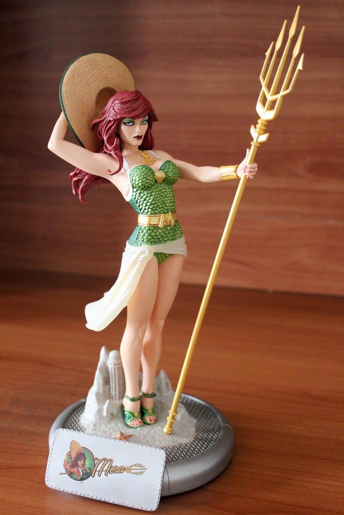 Mera-statuette