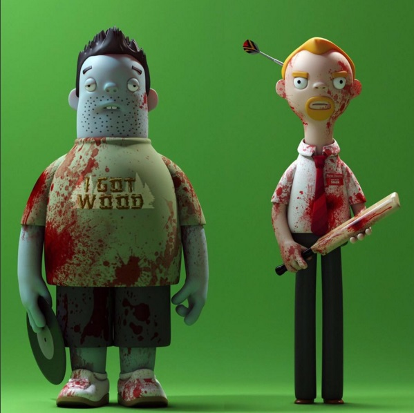 Shaun-dead