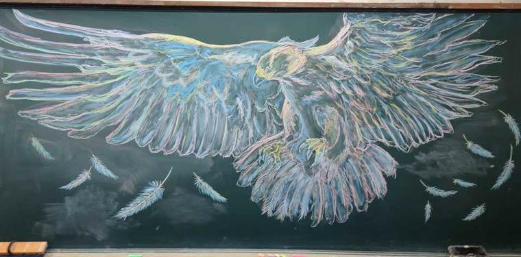 aigle-Kokuban-art