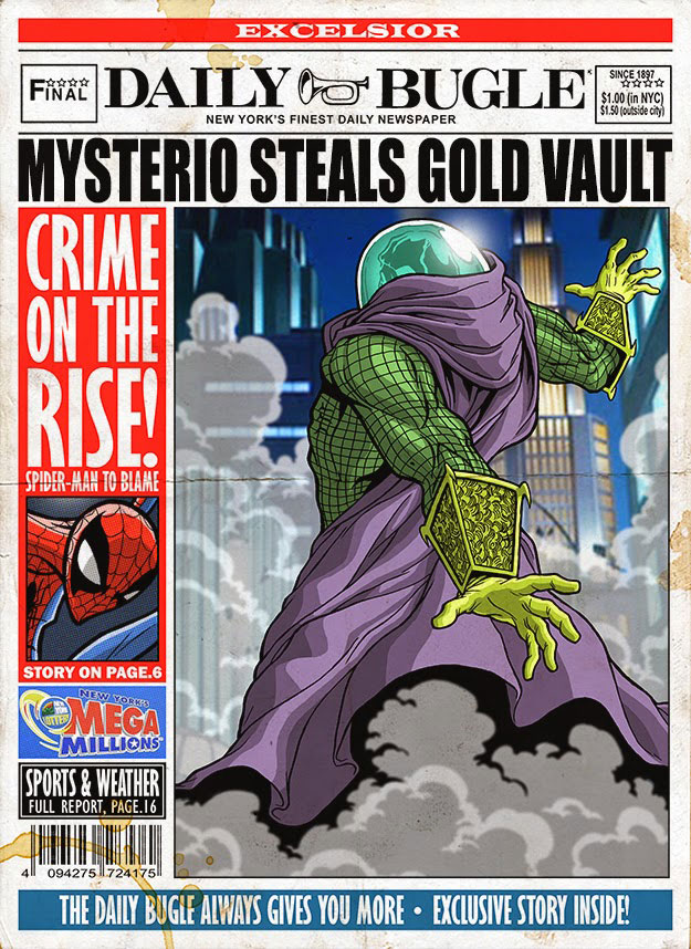 bugle-mysterio