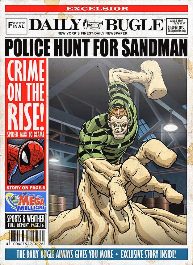bugle-sandman