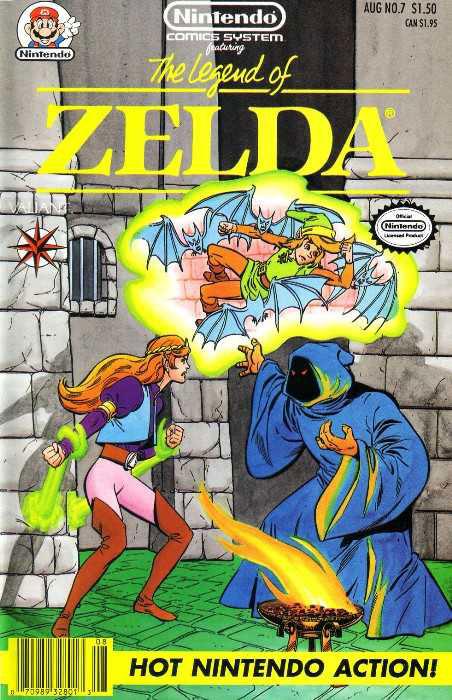 comics-zelda